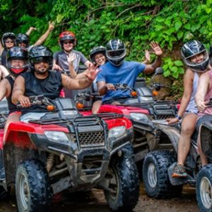 MANUEL ANTONIO HORSEBACK RIDDING TOUR